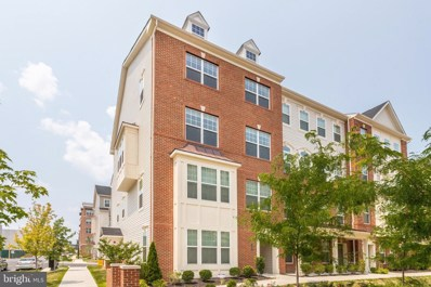 7202 Islip Way UNIT A, Hanover, MD 21076 - #: MDHW2001978