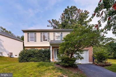 9433 Falling Waters Court, Laurel, MD 20723 - #: MDHW2002056