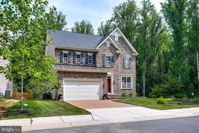 4025 Red Stag Court, Ellicott City, MD 21043 - #: MDHW2002086