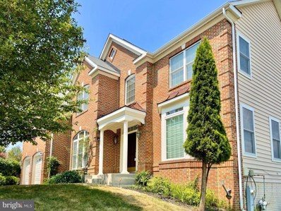 4302 Old Valley Court, Ellicott City, MD 21043 - #: MDHW2002092