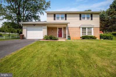 3411 Coventry Court Drive, Ellicott City, MD 21042 - #: MDHW2002122