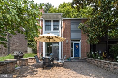 10375 May Wind Court, Columbia, MD 21044 - #: MDHW2002146