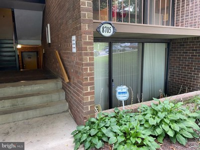 8705 Hayshed Lane UNIT 24, Columbia, MD 21045 - #: MDHW2002162