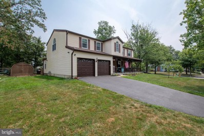 8725 Doves Fly Way, Laurel, MD 20723 - #: MDHW2002174