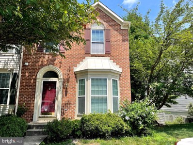 9277 Maxwell Court, Laurel, MD 20723 - #: MDHW2002206