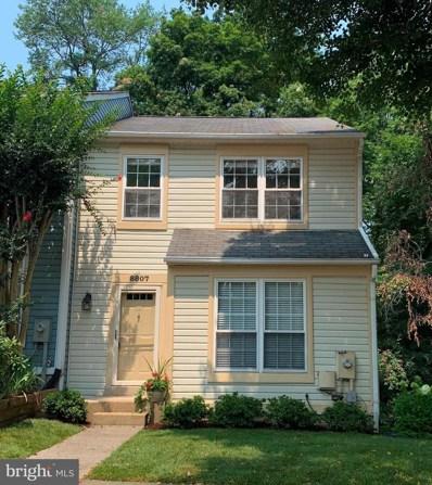 8807 Stonebrook Lane, Columbia, MD 21046 - #: MDHW2002238