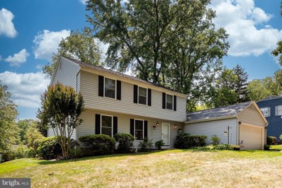 5359 Iron Pen Place, Columbia, MD 21044 - #: MDHW2002244