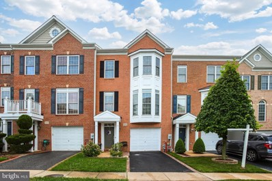 4806 Lee Hollow Place, Ellicott City, MD 21043 - #: MDHW2002328