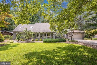 5222 Harpers Farm Road, Columbia, MD 21044 - #: MDHW2002372