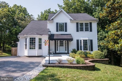 9277 Cartersville Road, Columbia, MD 21046 - #: MDHW2002494
