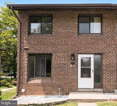 8962 Watchlight Court, Columbia, MD 21045 - #: MDHW2002618