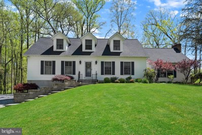 2695 Thompson Drive, Marriottsville, MD 21104 - #: MDHW2002638
