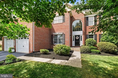 6925 Crossfield Court, Clarksville, MD 21029 - #: MDHW2002642