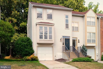 7838 Whistling Pines Court, Ellicott City, MD 21043 - #: MDHW2002656