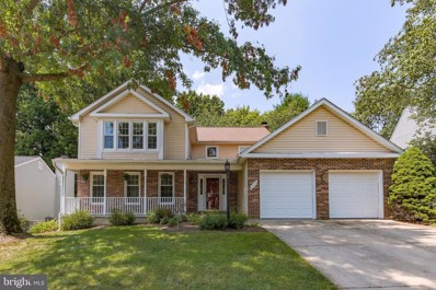 8508 Moon Glass Court, Columbia, MD 21045 - #: MDHW2002684