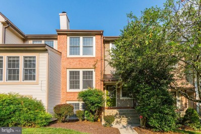 7529 Swan Point Way UNIT 19-3, Columbia, MD 21045 - #: MDHW2002710