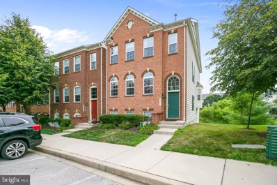 2041 Crescent Moon Court UNIT 15, Woodstock, MD 21163 - #: MDHW2002712