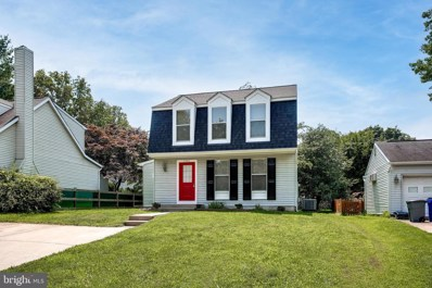 7388 Kindler Road, Columbia, MD 21046 - #: MDHW2002716