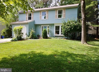 7979 Drumbeat Place, Jessup, MD 20794 - #: MDHW2002746