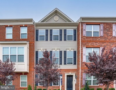 7005 Southmoor Street, Hanover, MD 21076 - #: MDHW2002876