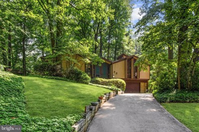 5514 Hillfall Court, Columbia, MD 21045 - #: MDHW2002964