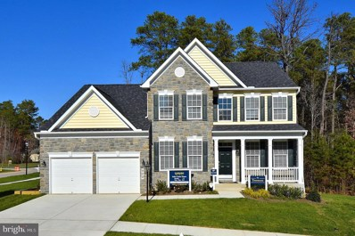 530 Watersville Road, Mount Airy, MD 21771 - #: MDHW2002978
