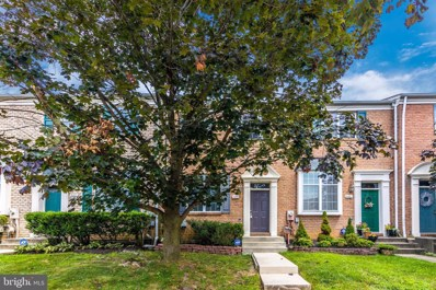 8429 Glad Rivers Row, Columbia, MD 21045 - #: MDHW2003046