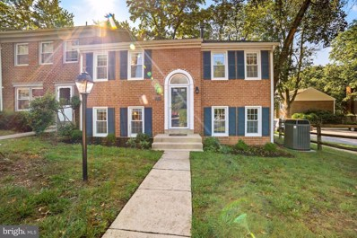 5733 Sweetwind Place, Columbia, MD 21045 - #: MDHW2003122