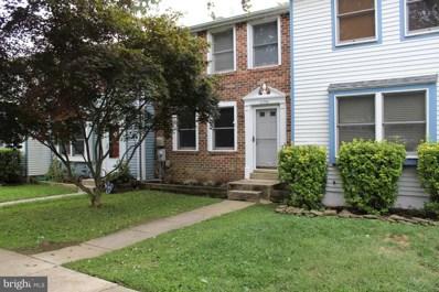 10761 Glen Hannah Drive, Laurel, MD 20723 - #: MDHW2003326