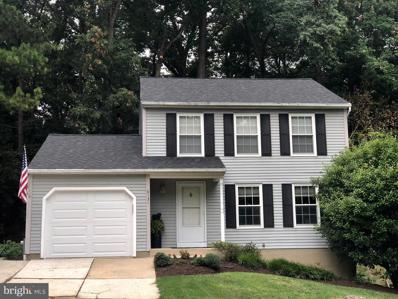 6131 Fairbourne Court, Hanover, MD 21076 - #: MDHW2003388