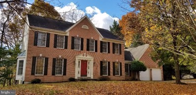 3216 Pine Bluffs Drive, Ellicott City, MD 21042 - #: MDHW200362