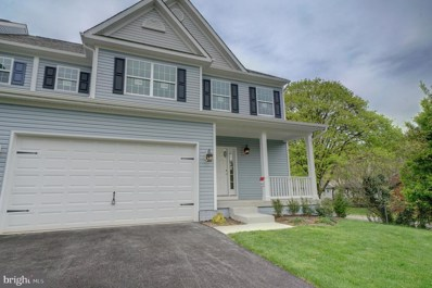 9108 Grant Ave, Laurel, MD 20723 - #: MDHW2003630