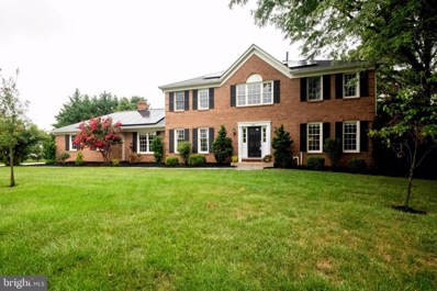 5466 Hunting Horn Drive, Ellicott City, MD 21043 - #: MDHW2003642