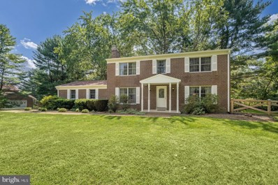 13434 Chris Mar Court S, Highland, MD 20777 - #: MDHW2003676