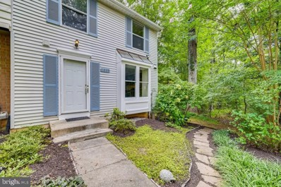 6039 Wild Ginger Court, Columbia, MD 21044 - #: MDHW2004204