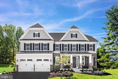 5000 Manner House Way, Ellicott City, MD 21042 - #: MDHW2004242