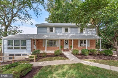 4638 Doncaster Drive, Ellicott City, MD 21043 - #: MDHW2004344