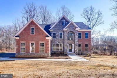13609 Noble Way, Highland, MD 20777 - #: MDHW2004350