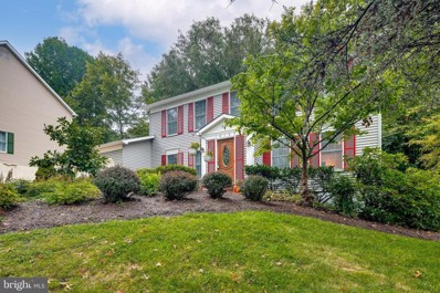 12109 Blue Flag Way, Columbia, MD 21044 - #: MDHW2004536