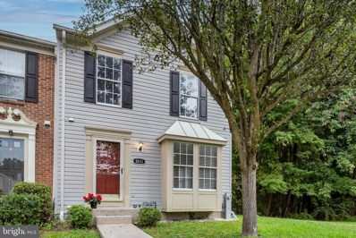 8831 Ashberry Court N, Laurel, MD 20723 - #: MDHW2004602