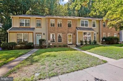 8848 Stonebrook Lane, Columbia, MD 21046 - #: MDHW2004750