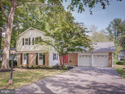 5117 W Running Brook Road, Columbia, MD 21044 - #: MDHW2004756