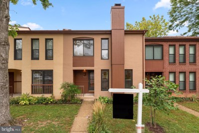 5697 Phelps Luck Drive, Columbia, MD 21045 - #: MDHW2004786