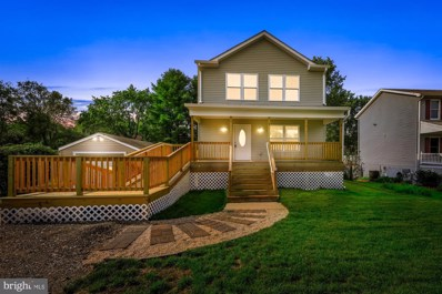 9470 Guilford Road, Columbia, MD 21046 - #: MDHW2004872