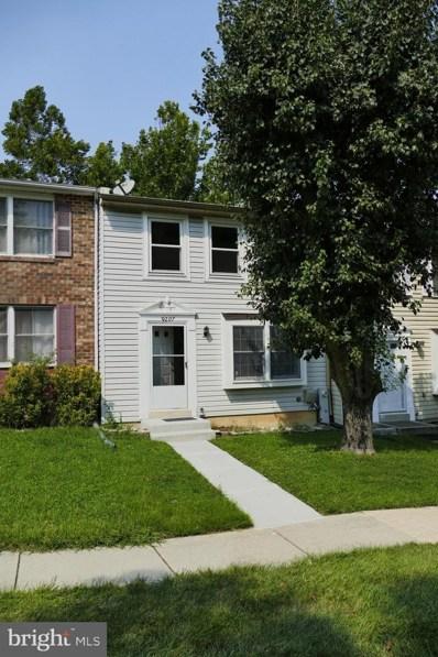 9207 Pinenut Court, Laurel, MD 20723 - #: MDHW2005002
