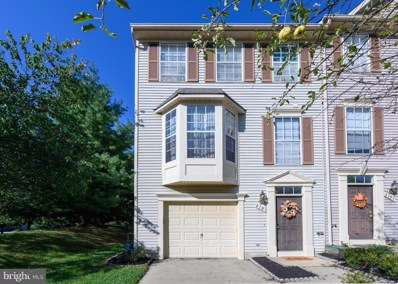 6101 Silver Arrows Way, Columbia, MD 21045 - #: MDHW2005052