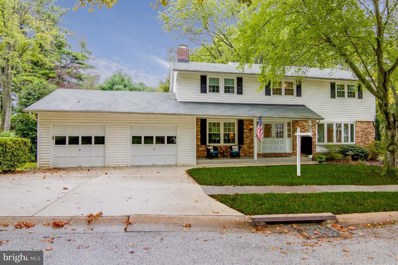 5121 Hesperus Dr, Columbia, MD 21044 - #: MDHW2005202