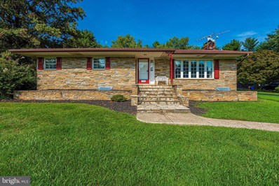 17524 Frederick Road, Mount Airy, MD 21771 - #: MDHW2005232
