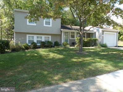 9547 Woodblock Row, Columbia, MD 21045 - #: MDHW2005264