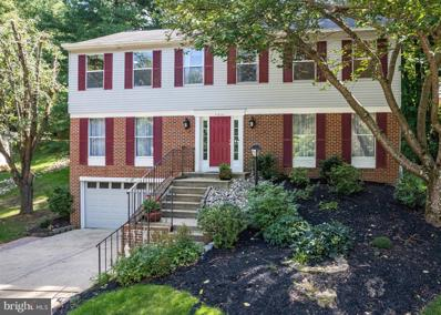 11814 Snow Patch Way, Columbia, MD 21044 - #: MDHW2005382